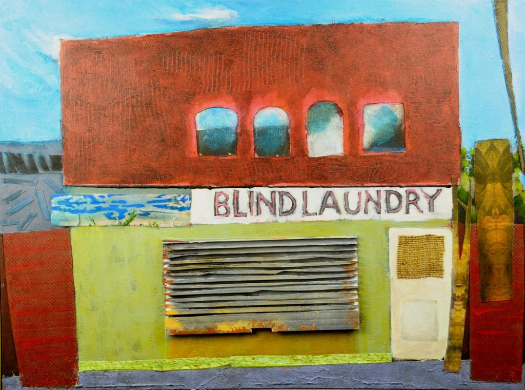 Blind Laundry